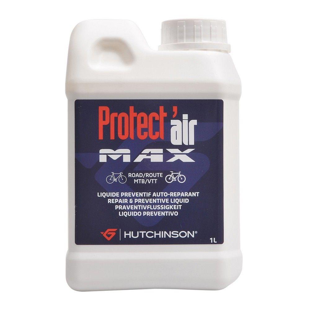 Liquide 1Litre Préventif Hutchinson Protect`Air MaxTubeless Route/vtt