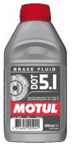Liquide de Frein Motul Dot 5.1 500ml