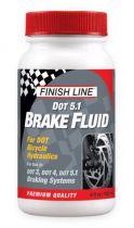 Liquide de Freins 120ml Finish Line Dot 5.1 Brake Fluid
