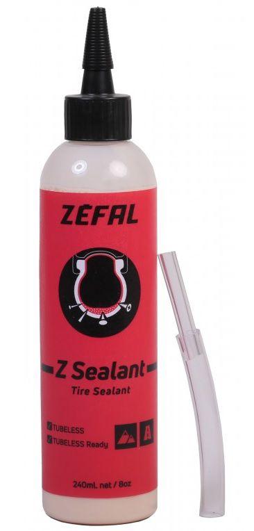 Liquide Préventif Anti Crevaison Zefal Z-Sealant 240ml