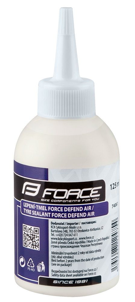 Liquide Préventif Force Defend Air 125ml