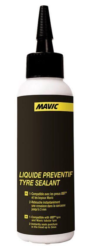 Liquide Préventif Mavic Tyre Sealant 120ml