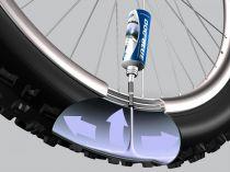 Liquide Préventif Schwalbe Doc Blue Professional Réparation Pneu Tubeless 500ml