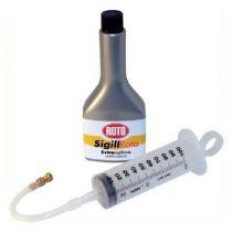 Liquide Préventif Tubeless Kit Roto 2 Flacons 250ml+Seringue Spéciale