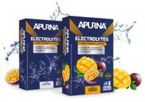 Lot de 5 Sachets Apurna Electrolytes 5x8g