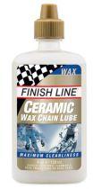 Lubrifiant 120ml Finish Line Ceramic Wax Lube 4OZ