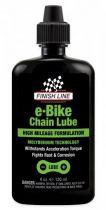 Lubrifiant 120ml Finish Line e-Bike Chain Lube 4oz