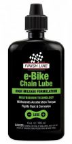 Lubrifiant 120ml Finish Line e-Bike Chain Lube 4oz