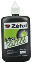 Lubrifiant Burette Zefal Bike Dry Lube 125ml