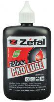Lubrifiant Burette Zefal Bike Pro Lube Bio 125ml