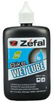Lubrifiant Burette Zefal Bike Wet Lube Bio 125ml