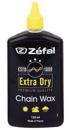 Lubrifiant Burette Zefal Extra Dry Wax 120ml