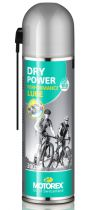 Lubrifiant Motorex Dry Power Aérosol 300ml