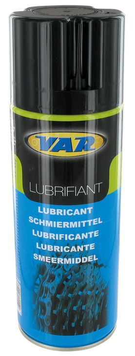 Lubrifiant Var 400ml Réf. NL-75500