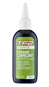 Lubrifiant Weldtite TF2 Endurance Ceramic Lubricant - Burette 100ml