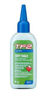 Lubrifiant Weldtite TF2 Ultra Dry Wax - Burette 100ml