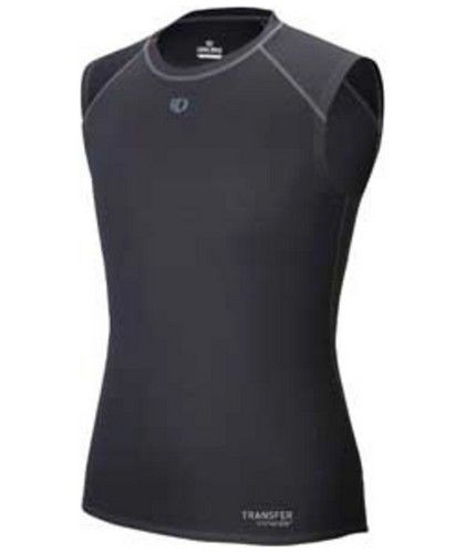 Maillot Corps Pearl Izumi Baselayer S/M Transfer Noir - 3895021