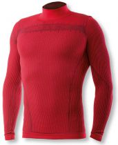 Maillot de Corps Biotex Bioflex Warm Turtleneck 3D Manches Longues Art.194