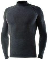 Maillot de Corps Biotex Bioflex Warm Wool Calore Hiver Manches Longues Art.188