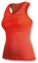 Maillot de Corps Dame Biotex Powerflex Art.215 Orange