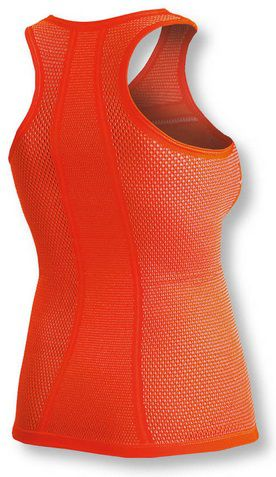Maillot de Corps Dame Biotex Powerflex Art.215 Orange
