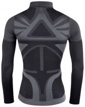 Maillot de Corps Force ML Snowstorm