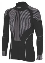 Maillot de Corps Manches Longues BBB Thermolayer Man Noir