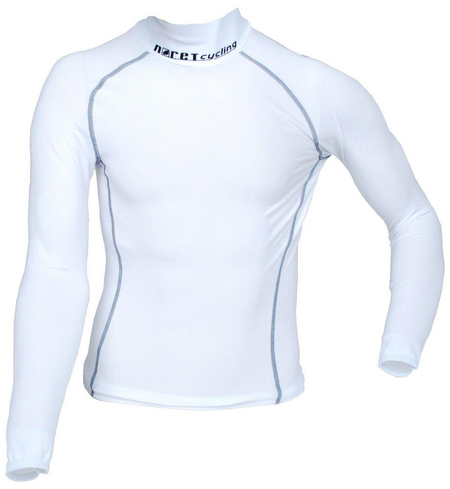 Maillot de Corps Noret Polypropylène Blanc ML