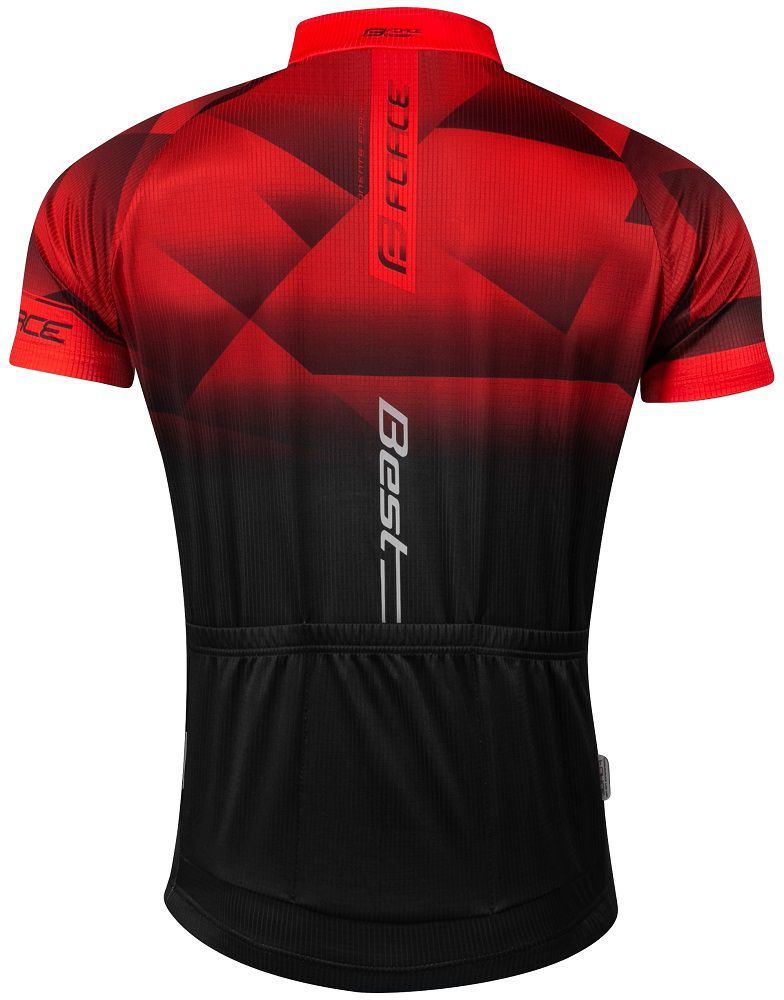 Maillot Manches Courtes Force Best