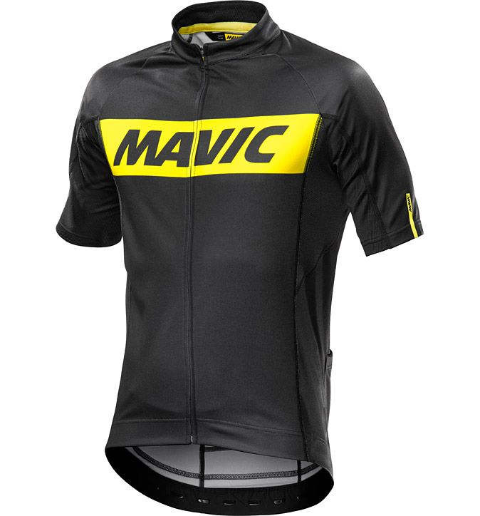 Maillot Mavic Cosmic - New 2016