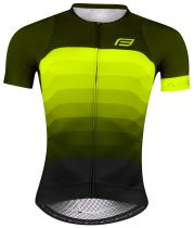 Maillot MC Force Ascent