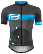 Maillot MC Force Square