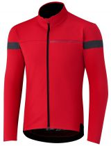 Maillot ML Pearl Izumi Windbreak Rouge