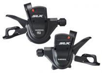 Manettes Dérailleurs 10v Shimano Rapid Fire SLX SL-M670