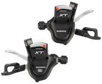 Manettes Dérailleurs 2/3x10v Shimano Rapid Fire XT SL-M780 VTT
