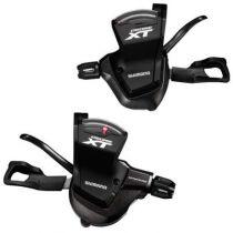 Manettes Dérailleurs Shimano Rapid Fire XT SL-M8000 2x11v