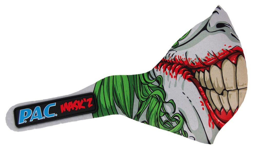 Masque PAC Mask\'z