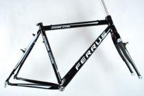 Module Cadre CR26 Cyclo-Cross Alu + Direction + Fourche - 2013