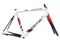 Module Cadre Ferrus CR3.SL Design Blanc + Fourche + Direction