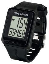 Montre Cardio Sigma iD.GO Noir