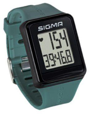 Montre Cardio Sigma iD.GO