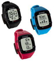 Montre GPS Sigma iD.Run HR Cardio