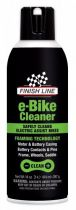 Mousse Nettoyante 414ml Finish Line e-Bike Cleaner 14OZ