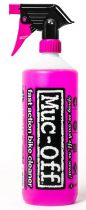 Nettoyant Muc-Off Bike Cleaner 1 Litre - Action Rapide