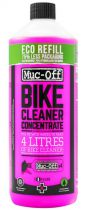 Nettoyant Muc-Off Bike Cleaner Concentrate Biodégradable - Recharge pour 4 Litres