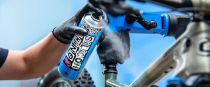 Nettoyant Muc-Off Bike Silicon Shine 500 ml