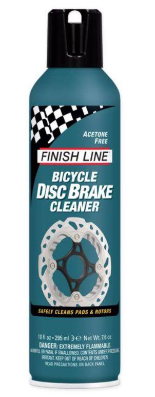Nettoyant Muc-Off Disc Brake Cleaner - Aérosol 295ml