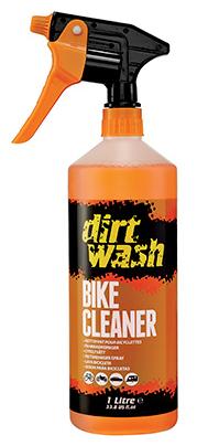 Nettoyant Weldtite Dirt Wash Bike Cleaner (1L)