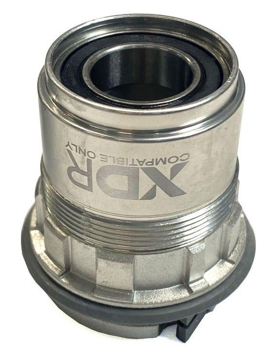 Noix Campa/Fulcrum XDR Alu Réf. R0-202 - d.33 mm