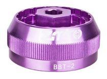 Outil ZTTO Montage & Démontage Cuvettes BB52/BBR60/BB93/SR-DUB/Mega BSA30/BB386 Evo